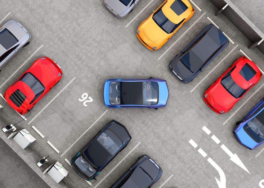 parking roissy discount